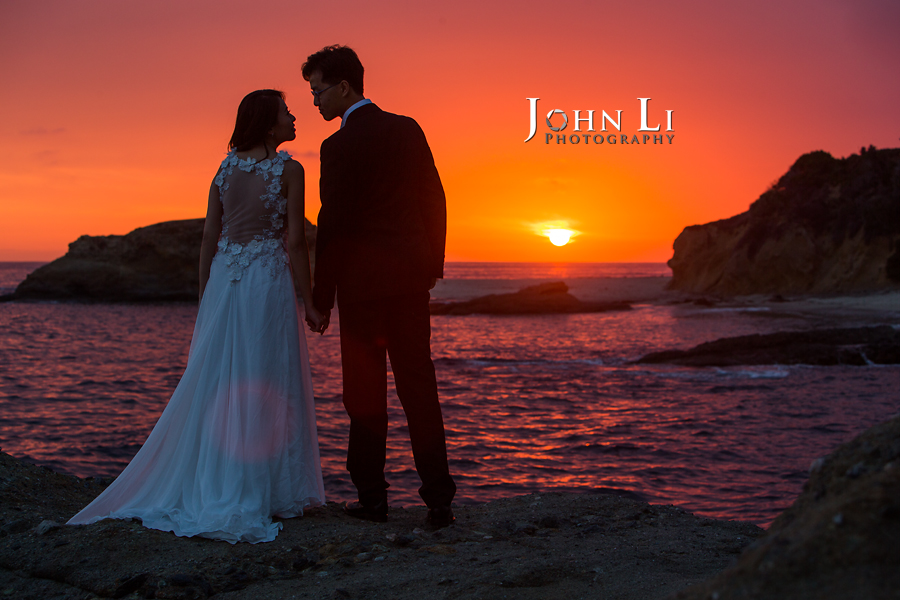 126 Laguna Beach Wedding Enagement Photography