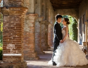 10 Mission San Juan Capistrano Wedding Photography