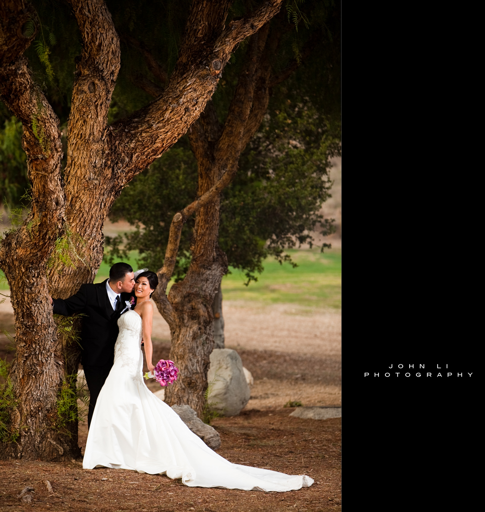San Dimas wedding photography