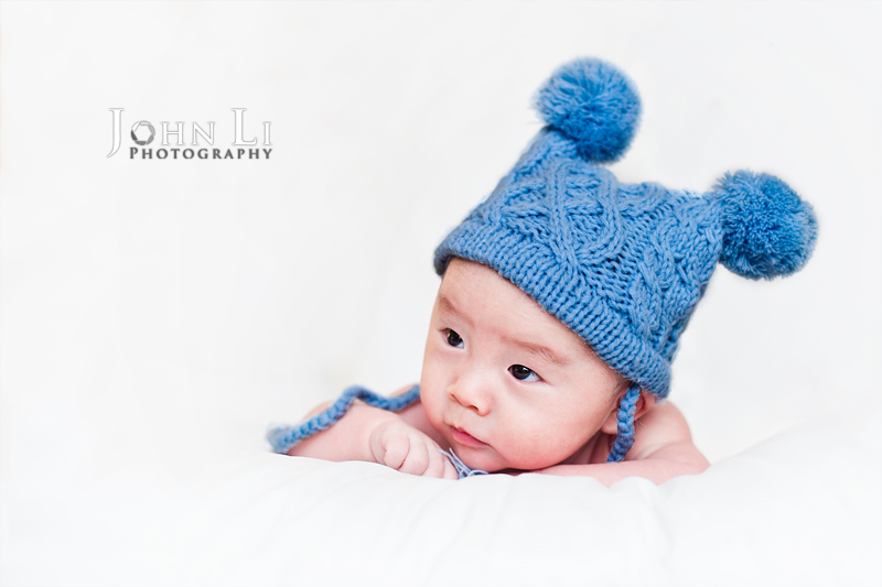 Max baby photography