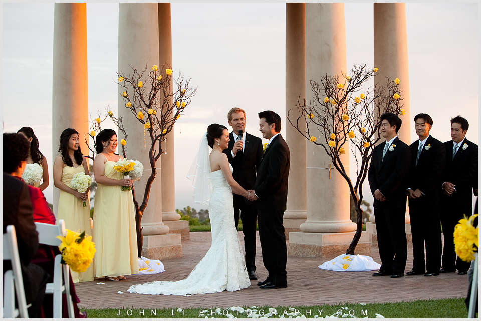 Newport Beach Wedding venues