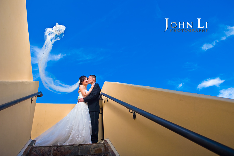 Wedding Photography San Gabriel Hilton, Chinese wedding photographer