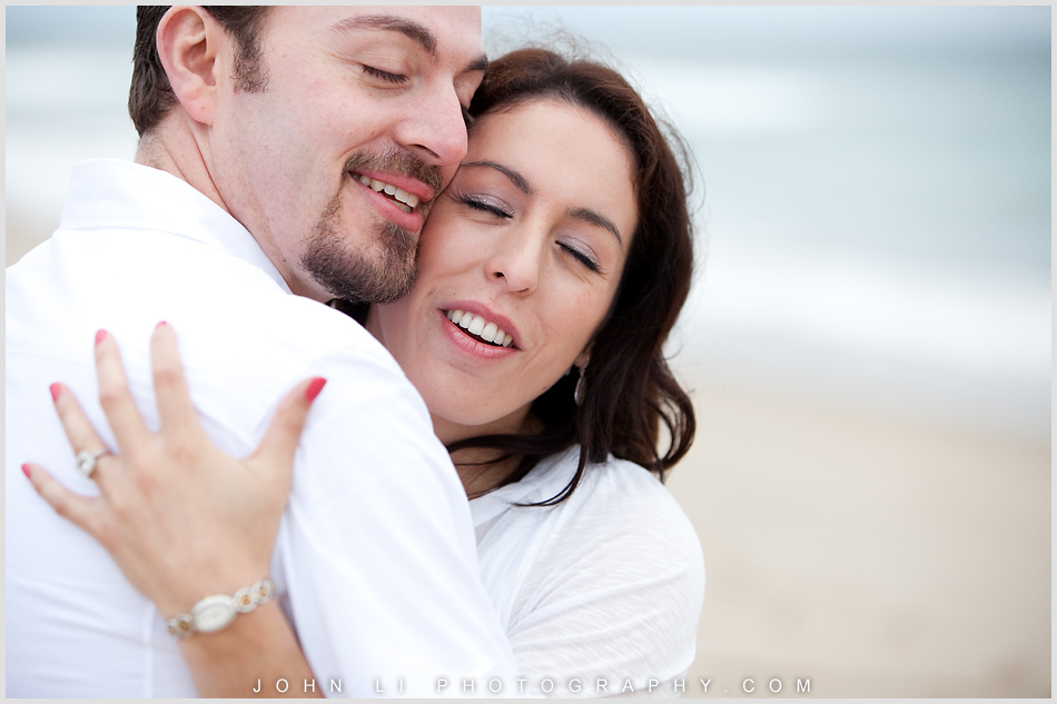 wedding photography in Manhattan Beach Engagement