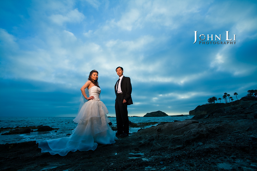 Laguna-beach-sunset-wedding-photography