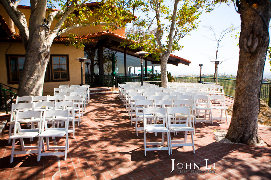 Venue in Orange Hill wedding ceremony