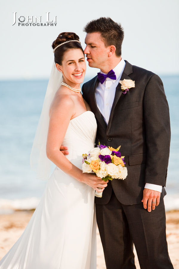 wedding photography in Santa Barbara Beach