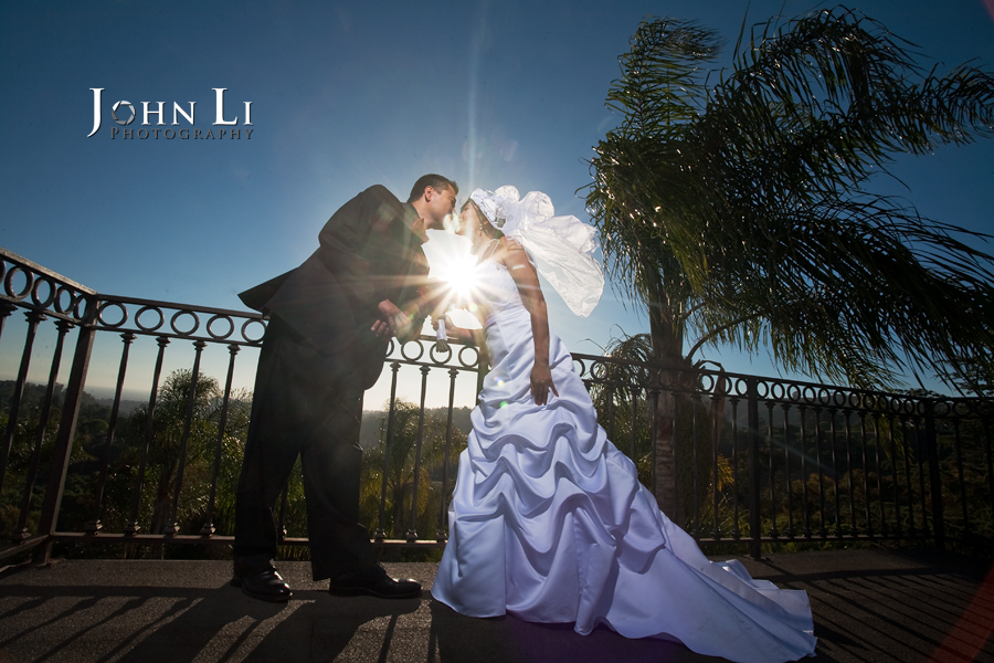 vista de oro wedding photographer