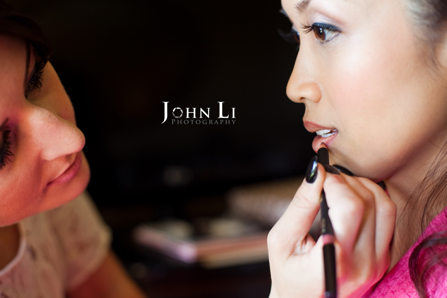 04 bride makeup in langham hotel