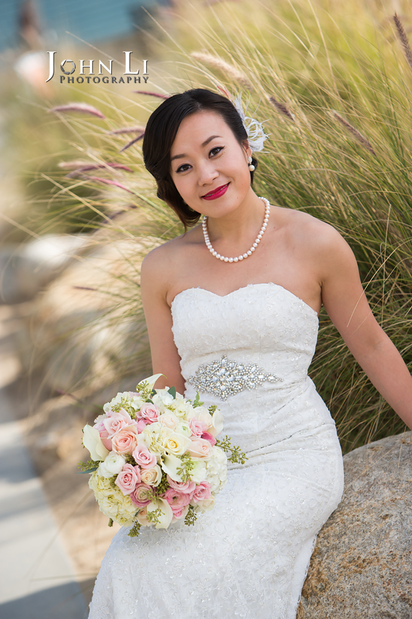 Annenberg-Community-Beach-House-Wedding-bridal-portrait