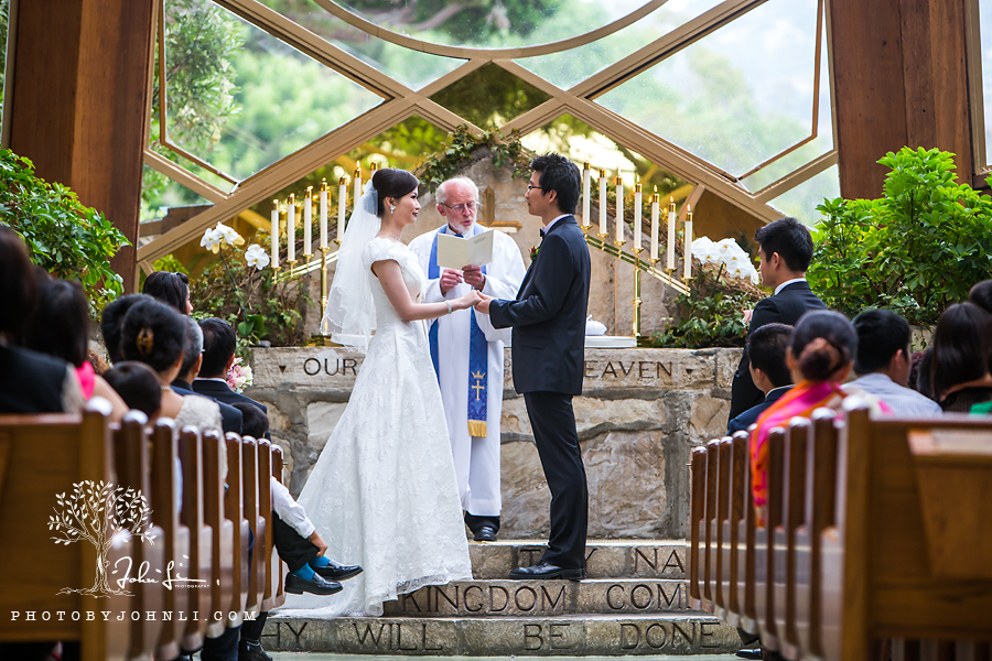 18Wayfarers Chapel Wedding_Photography