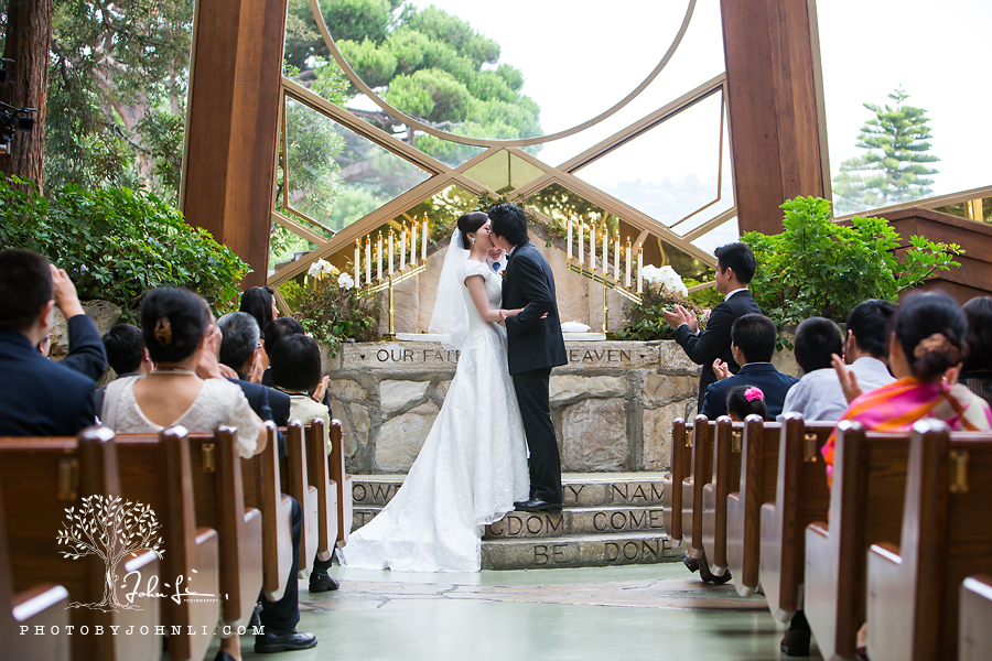 20Wayfarers Chapel Wedding_Photography