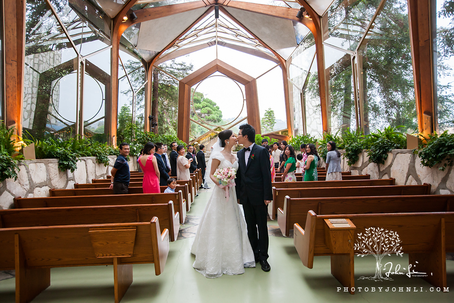 21Wayfarers Chapel Wedding_Photography