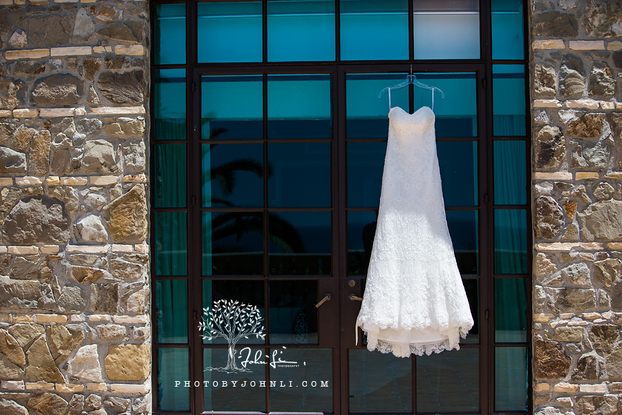 001 Bel-Air Bay Club wedding Photography dress