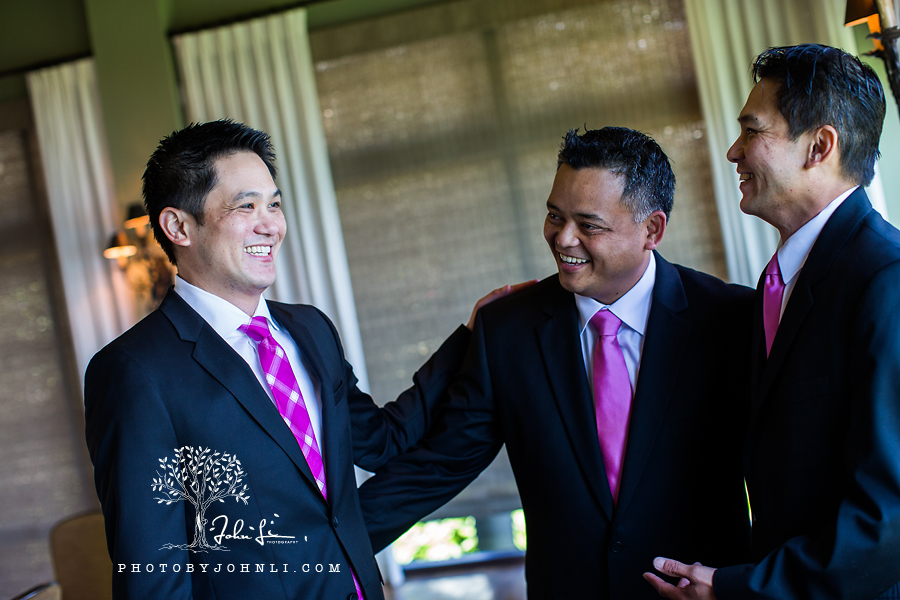 015 Bel-Air Bay Club wedding Photography