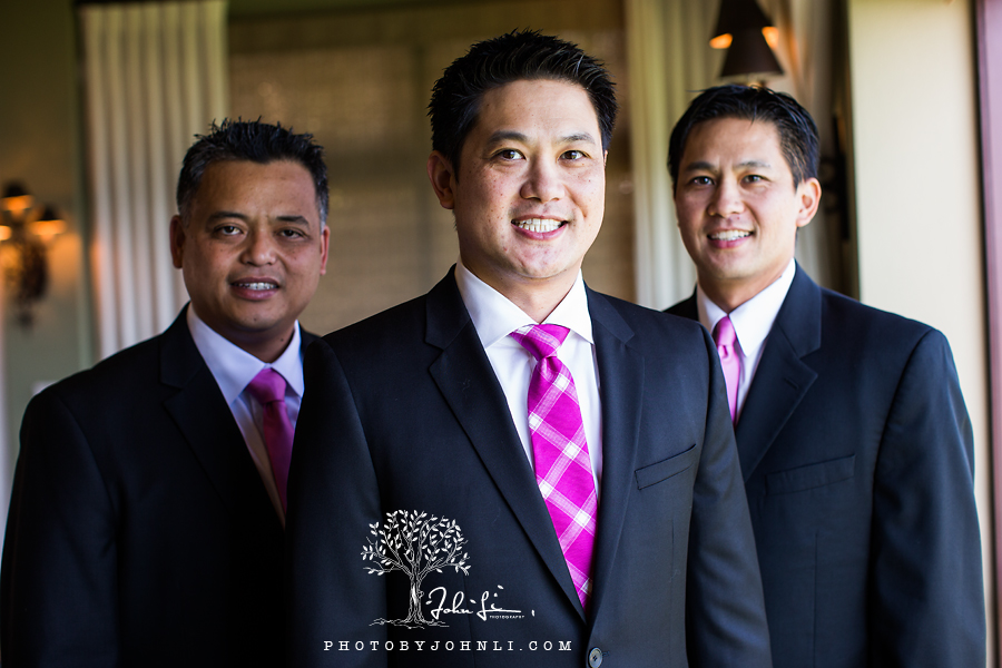 016 Bel-Air Bay Club wedding Photography