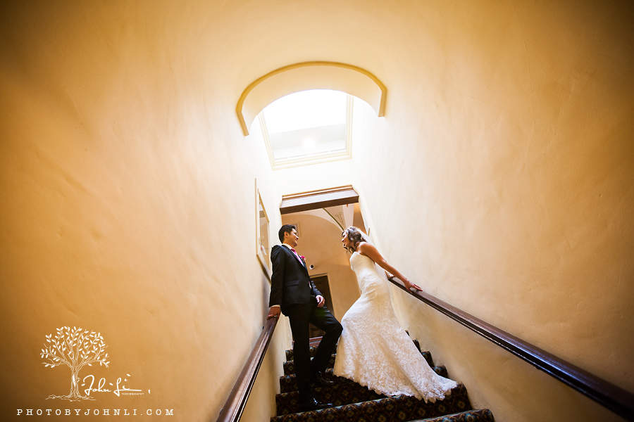 023 Bel-Air Bay Club wedding Photography