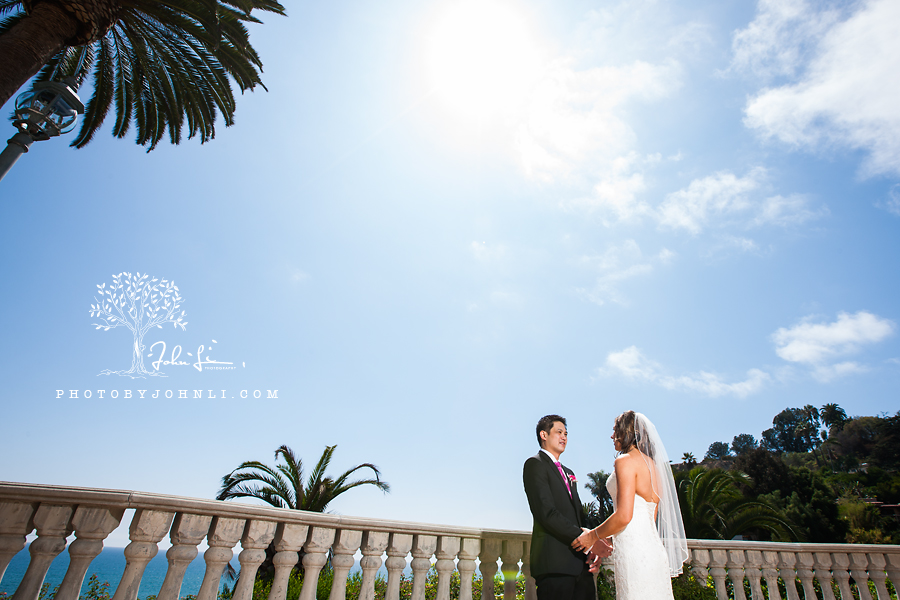 025 Bel-Air Bay Club wedding Photography
