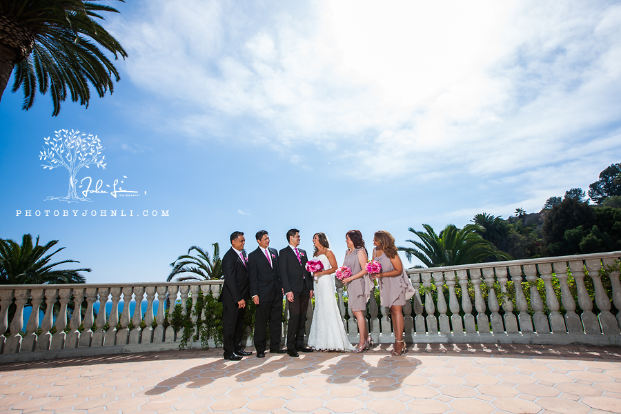 028 Bel-Air Bay Club wedding Photography