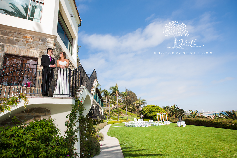 030 Bel-Air Bay Club wedding Photography