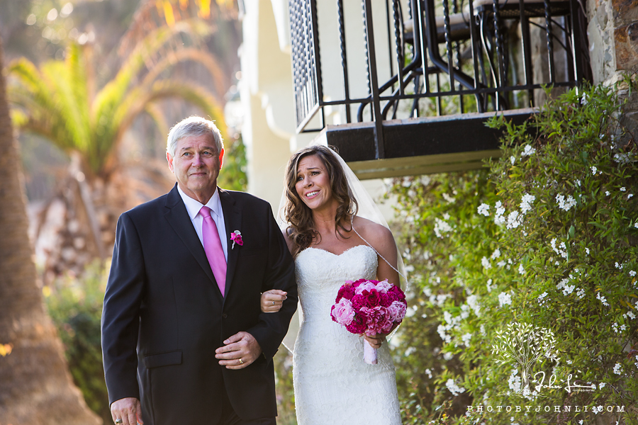 033 Bel-Air Bay Club wedding Photography