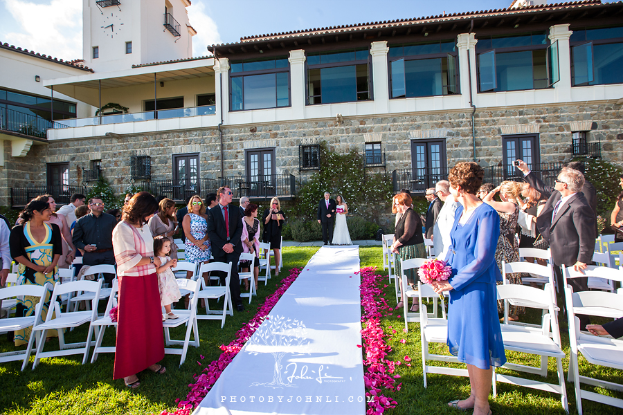034 Bel-Air Bay Club wedding Photography