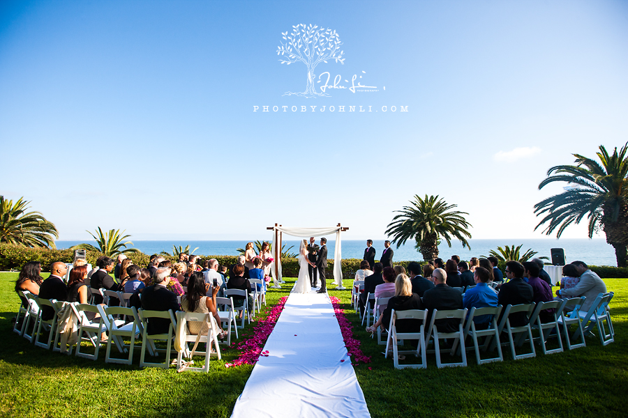036 Bel-Air Bay Club wedding Photography