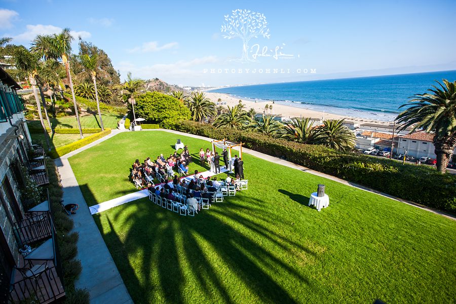 037 Bel-Air Bay Club wedding Photography