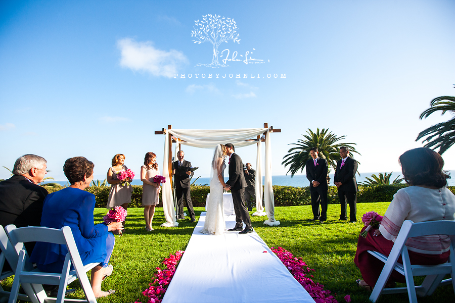 039 Bel-Air Bay Club wedding Photography