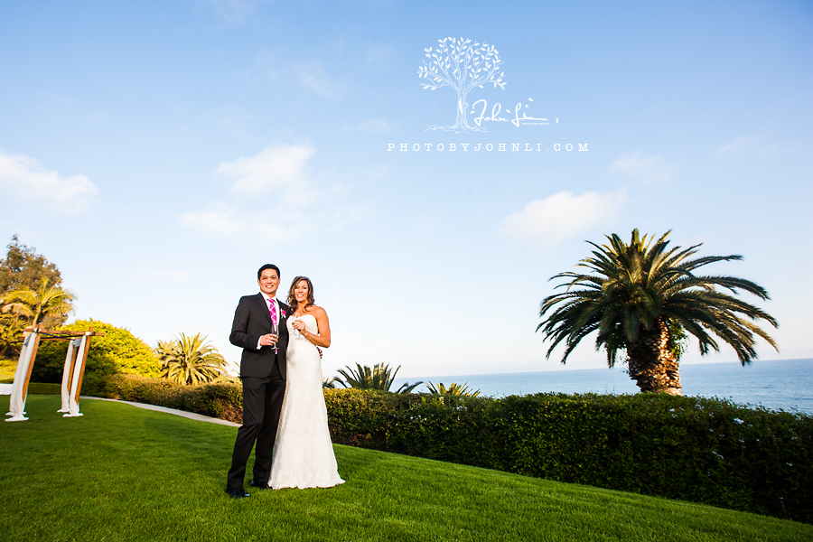 043 Bel-Air Bay Club wedding Photography