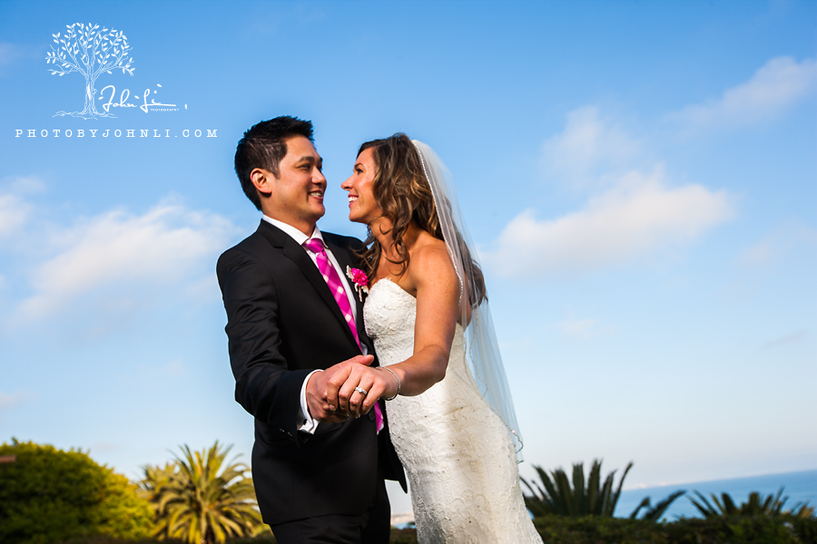 044 Bel-Air Bay Club wedding Photography