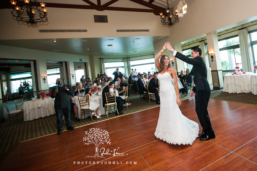 046 Bel-Air Bay Club wedding Photography