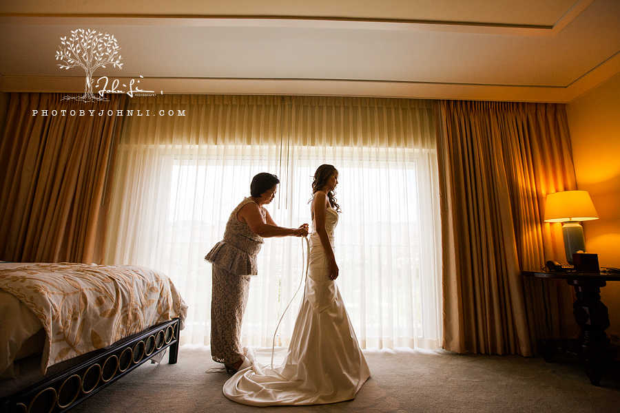 009Kahala Hotel Hawaii Wedding Photography