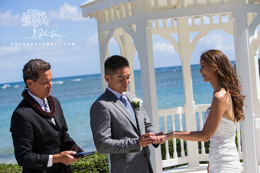 016Kahala Hotel Hawaii Wedding Photography