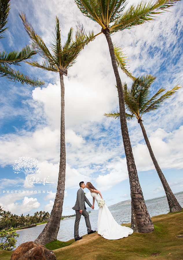 024Kahala Hotel Hawaii Wedding Photography