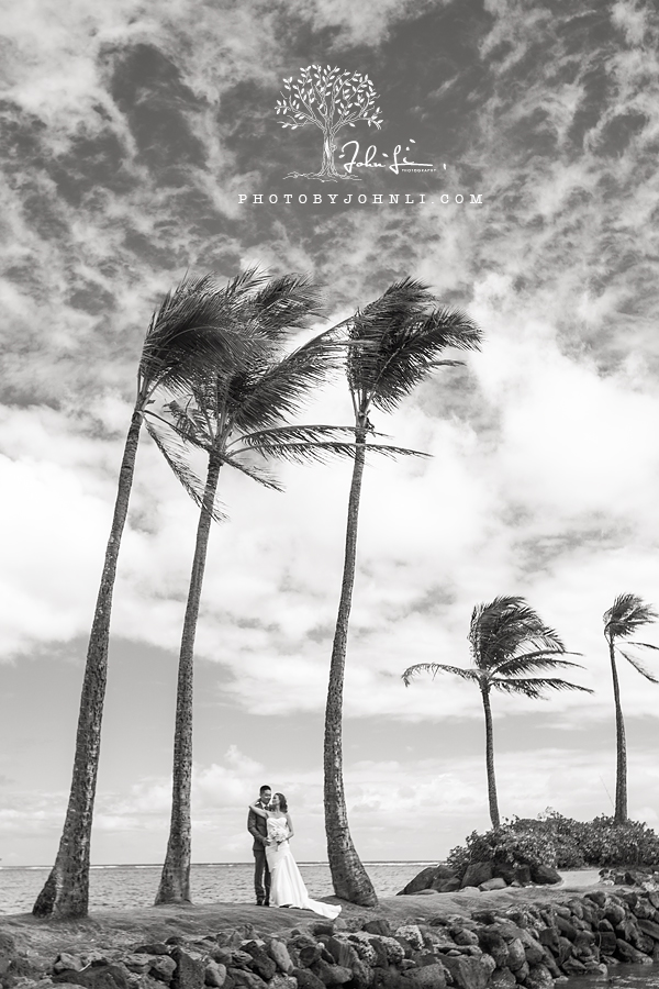 025Kahala Hotel Hawaii Wedding Photography