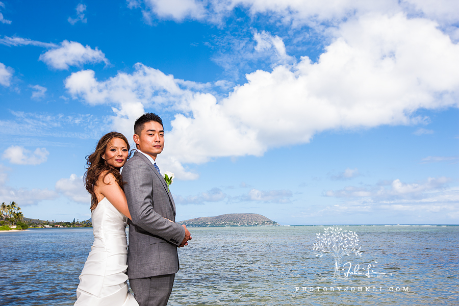 026Kahala Hotel Hawaii Wedding Photography