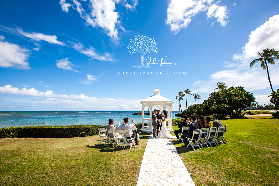 029Kahala Hotel Hawaii Wedding Photography