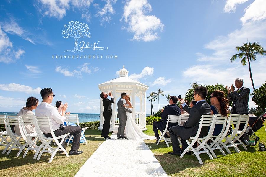 032Kahala Hotel Hawaii Wedding Photography