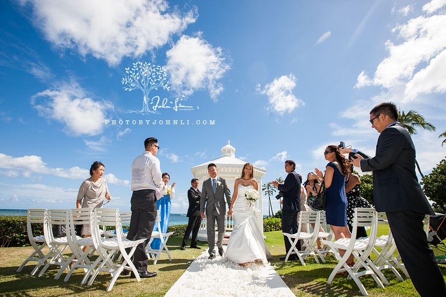 033Kahala Hotel Hawaii Wedding Photography