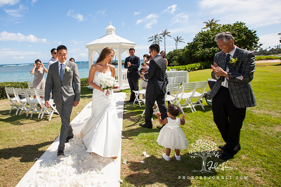 034Kahala Hotel Hawaii Wedding Photography