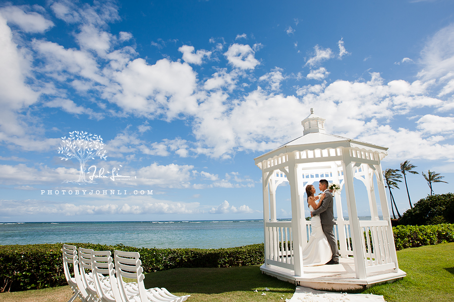 036Kahala Hotel Hawaii Wedding Photography