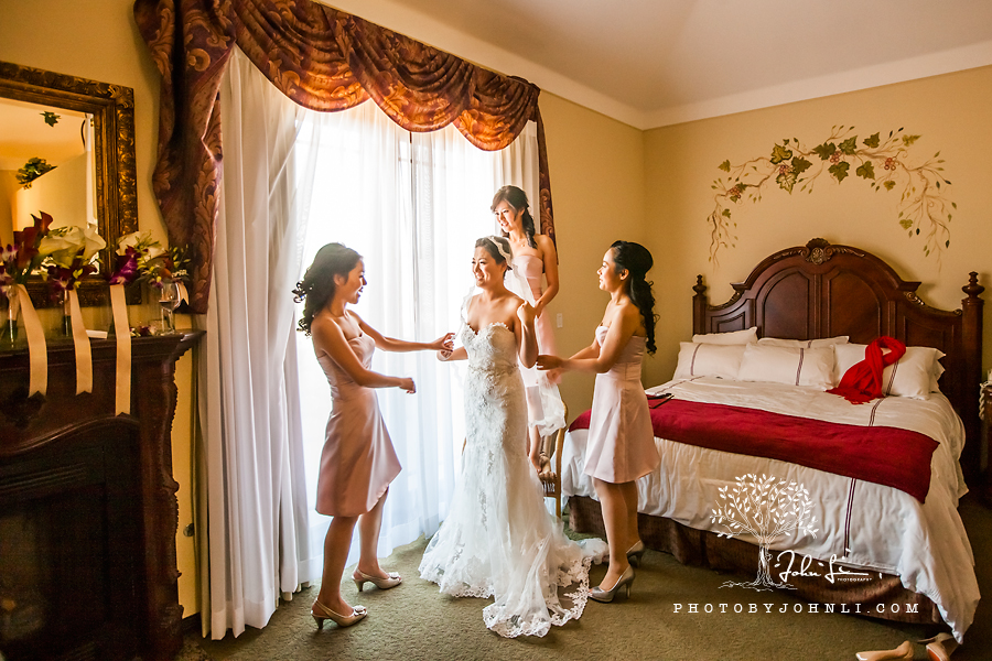 07 South Coast Winery & Resort Temecula Wedding photography