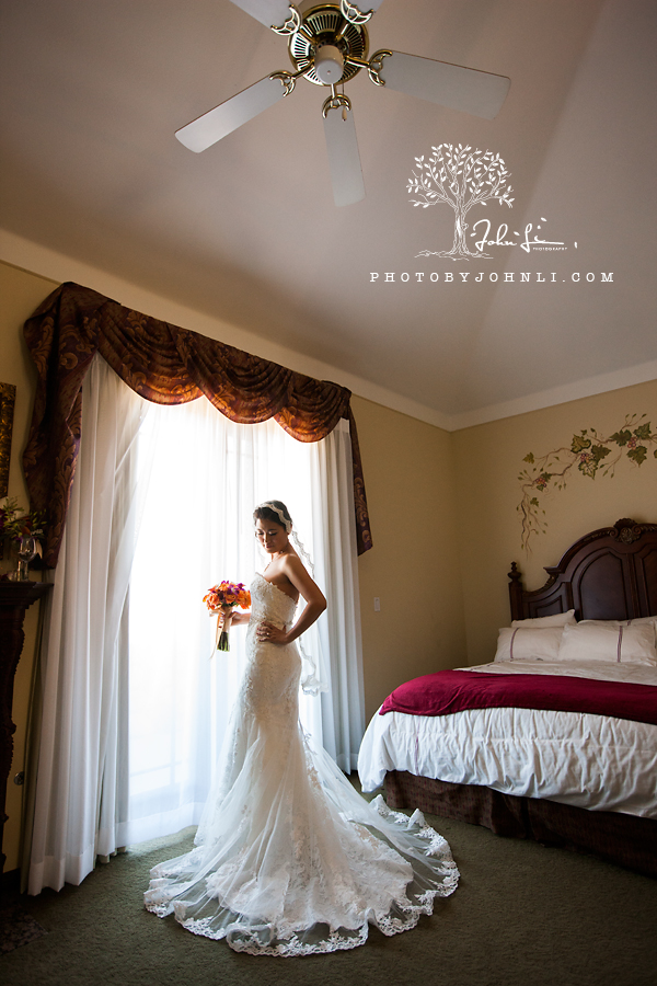 16 South Coast Winery & Resort Temecula Wedding photography