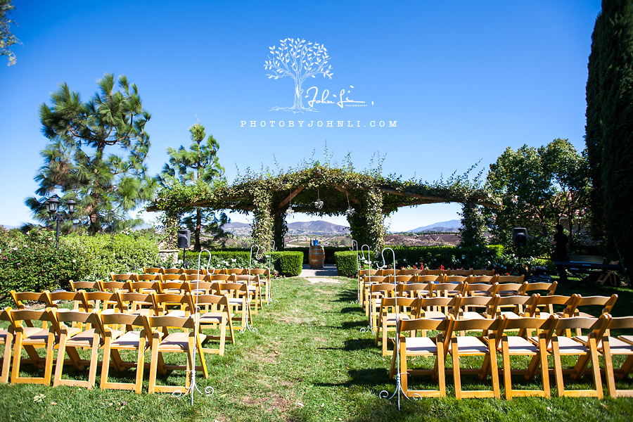 17 South Coast Winery & Resort Temecula Wedding photography