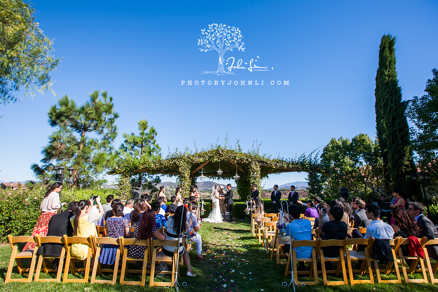 29 South Coast Winery & Resort Temecula Wedding photography