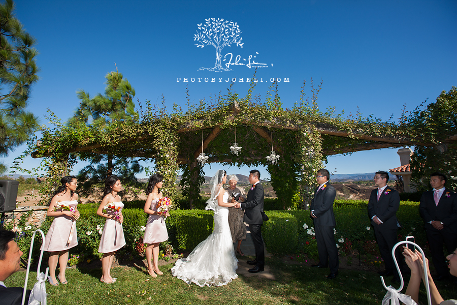 31 South Coast Winery & Resort Temecula Wedding photography