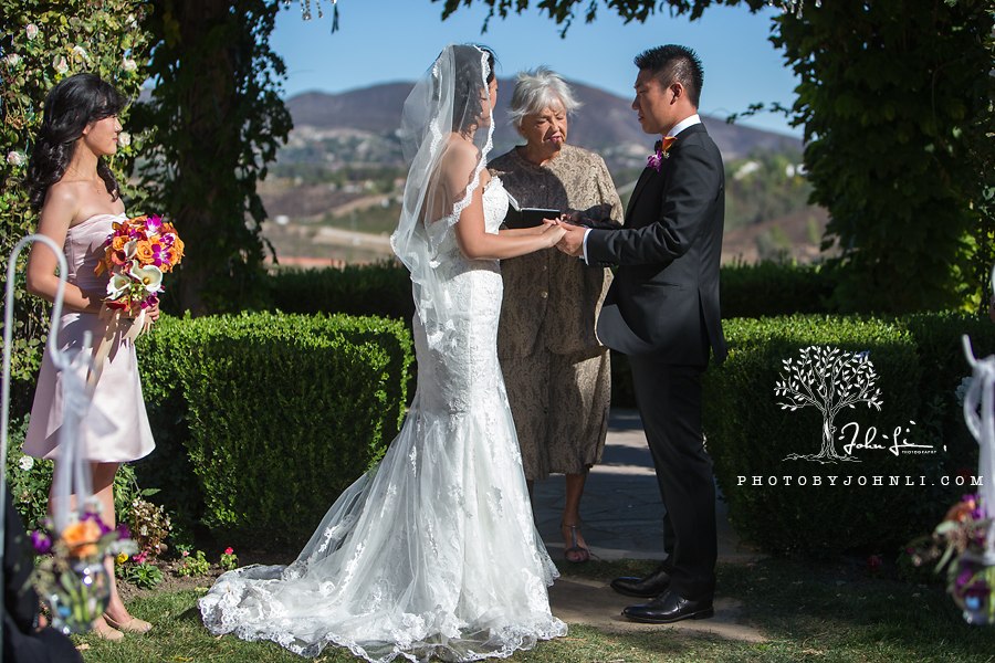 33 South Coast Winery & Resort Temecula Wedding photography