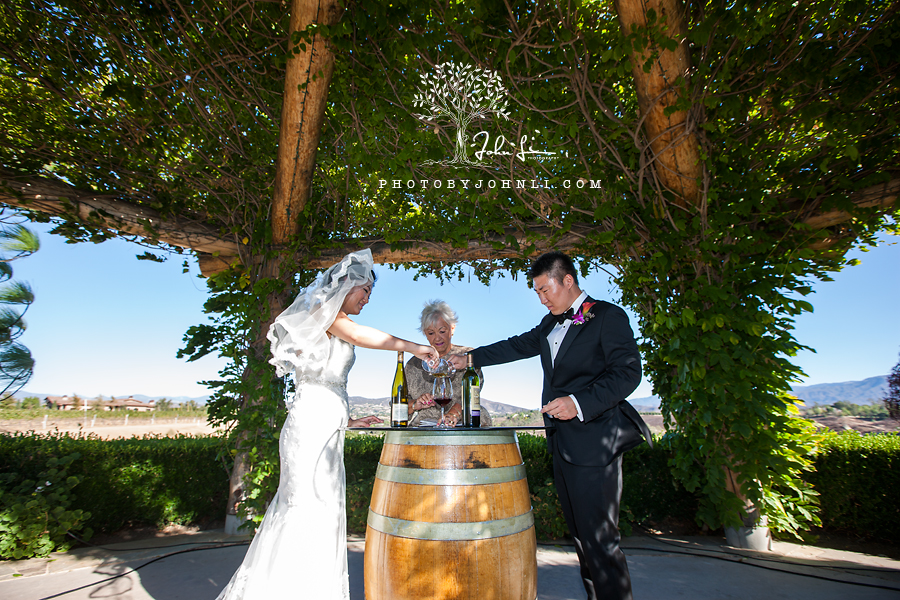 35 South Coast Winery & Resort Temecula Wedding photography