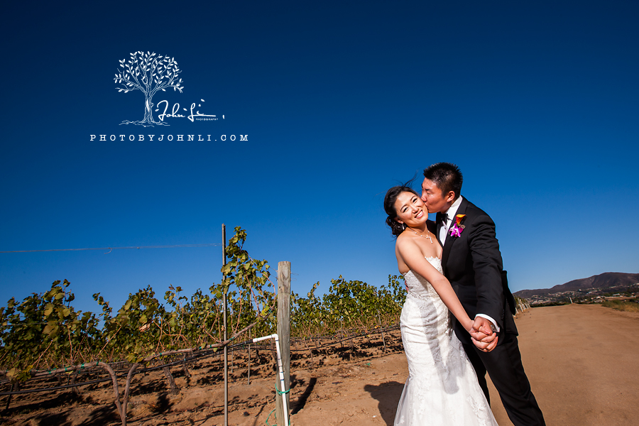 46 South Coast Winery & Resort Temecula Wedding photography