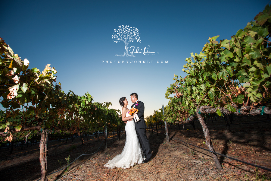 53 South Coast Winery & Resort Temecula Wedding photography